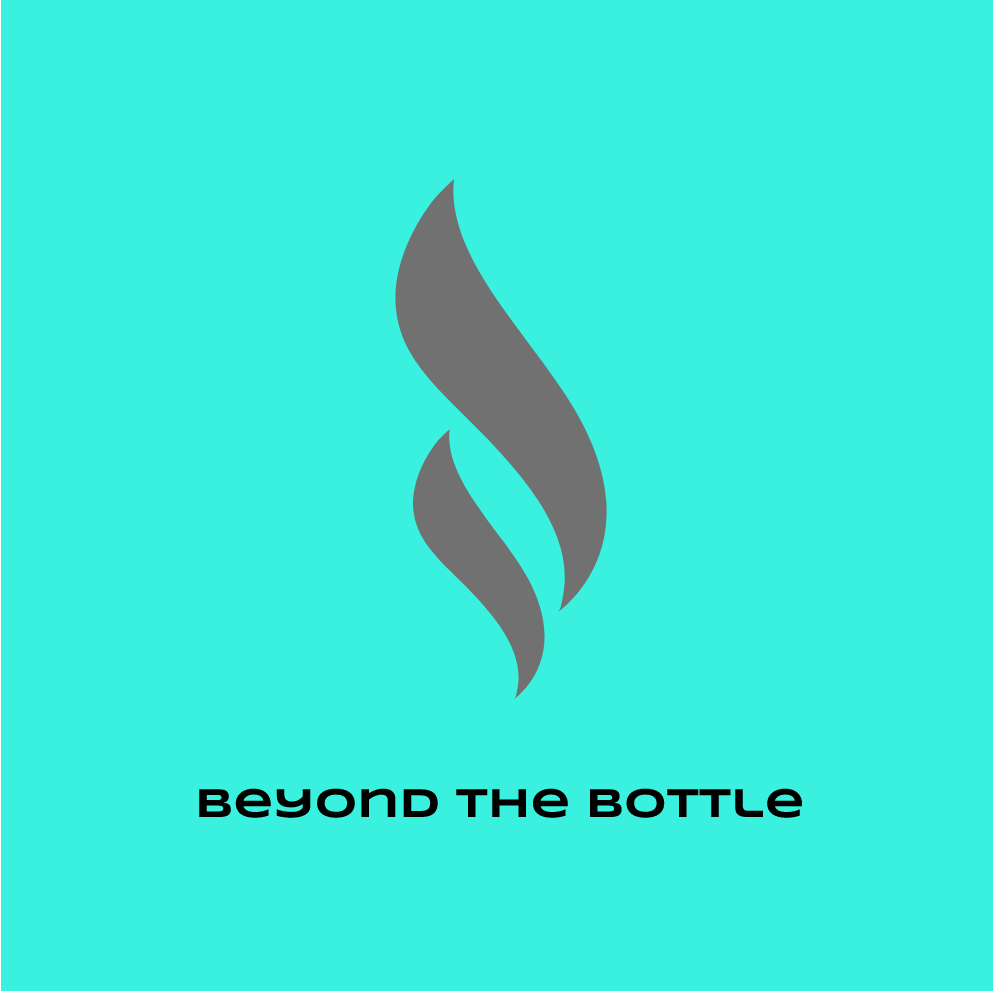 Beyond the Bottle – Breaking Free from the Chains of